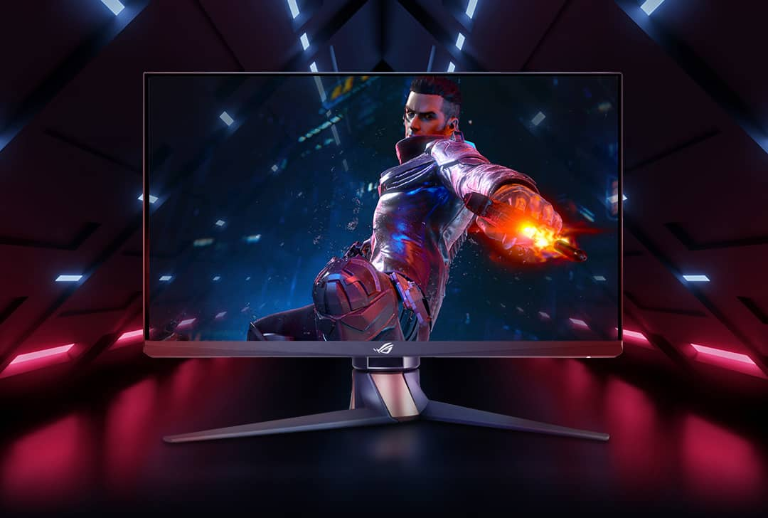 Asus ROG Swift PG259QN 03