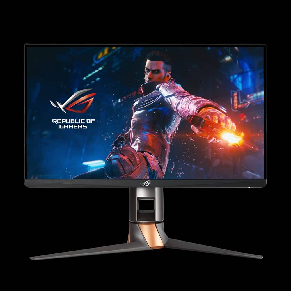 Asus ROG Swift PG259QN 13