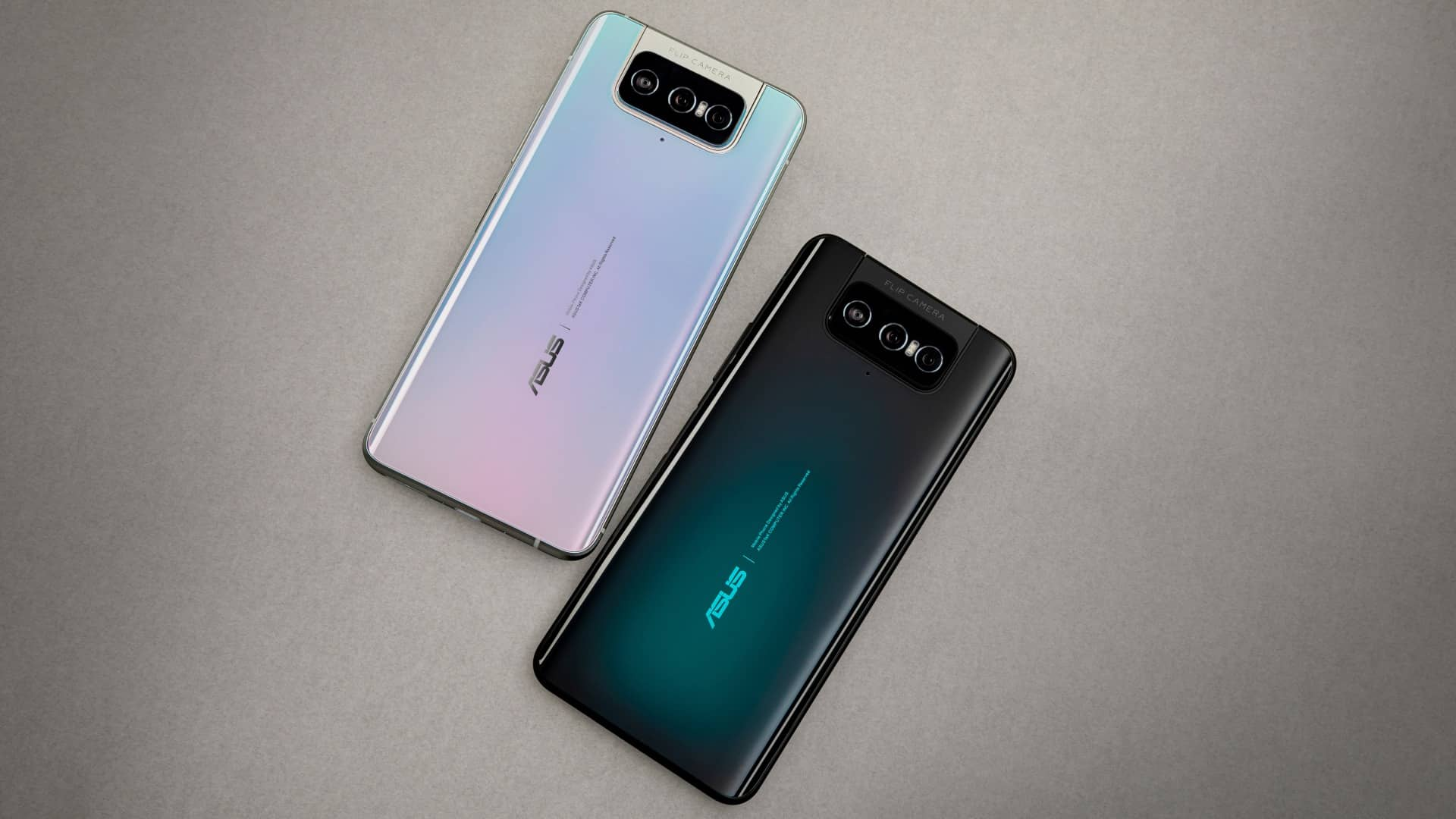 Asus ZenFone 7 two colors small