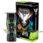 Gainward GeForce RTX 3080 Phoenix Golden Sample