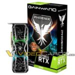Gainward GeForce RTX 3090 Phoenix Golden Sample