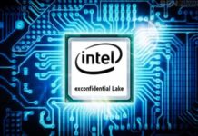 Intel Exconfidential Lake unik 1600