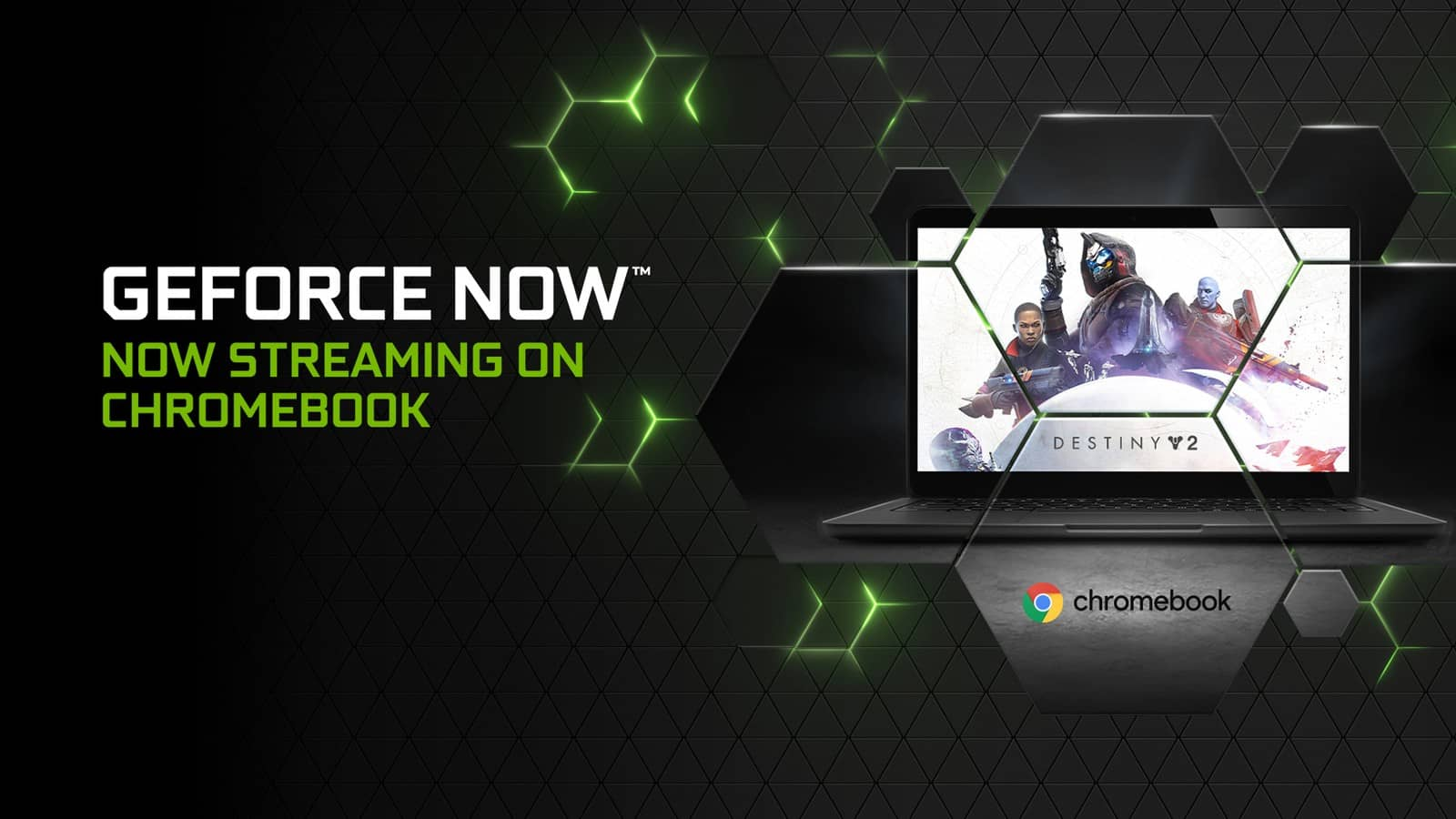 GeForce Now na Android TV
