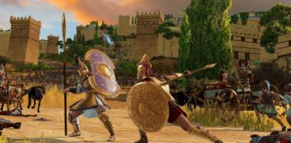 Total War Saga Troy zadarmo na Epic Games Store 17