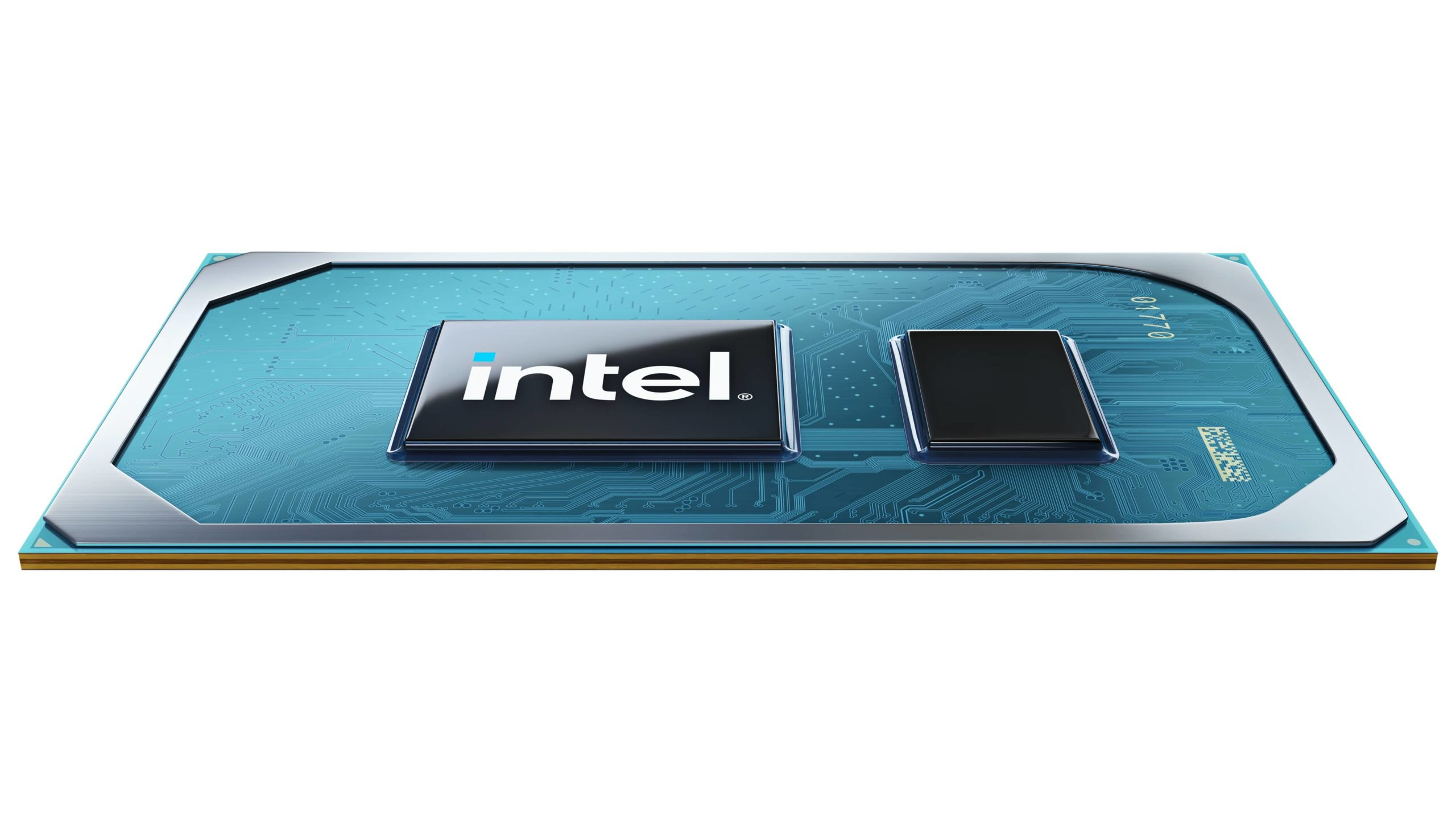 11th Gen Intel Core processors with Intel Iris Xe graphics v2
