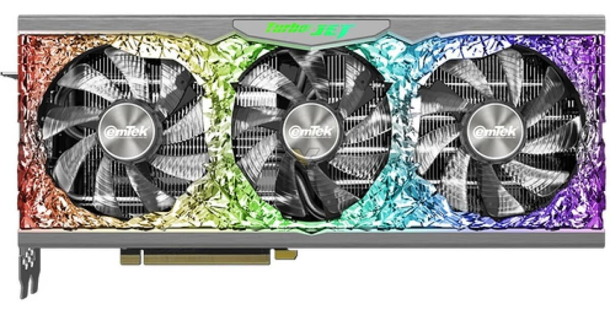 Emtek GeForce RTX 3090 Turbo Jet 03