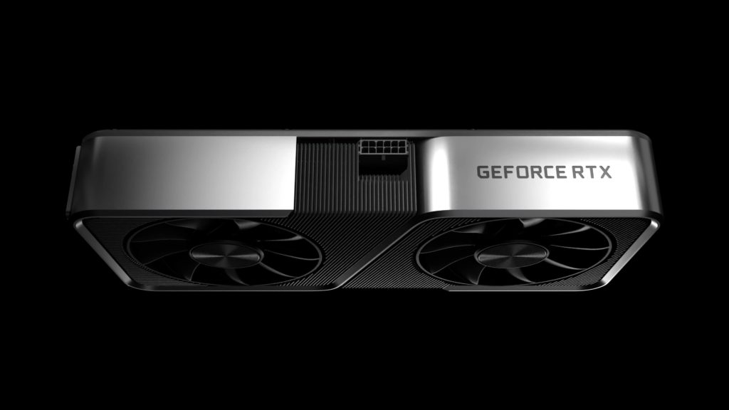 Nvidia GeForce RTX 3070 03