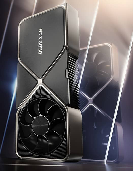 Nvidia GeForce RTX 3090 01