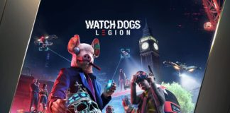 geforce ampere rtx bundle hero Watch Dogs Legion 1600
