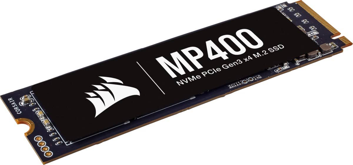Corsair Force MP400 07