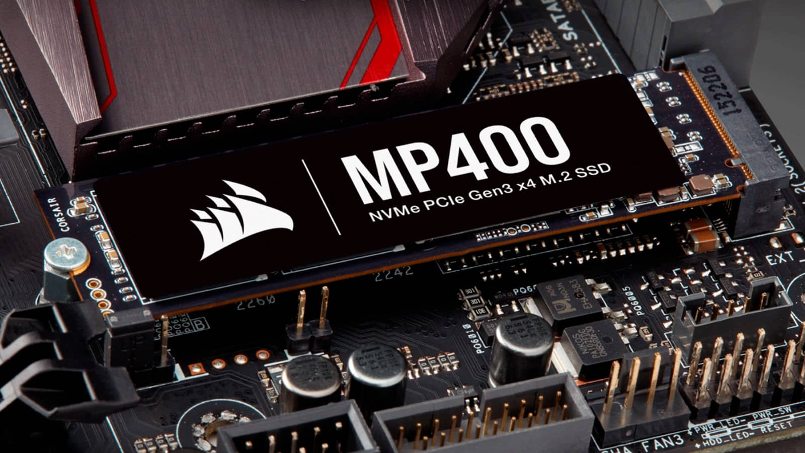 Corsair Force MP400