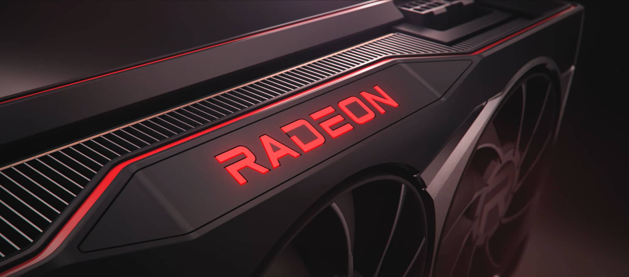 Design karty AMD Radeon RX 6000 2