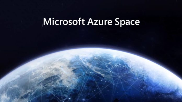Azure Space