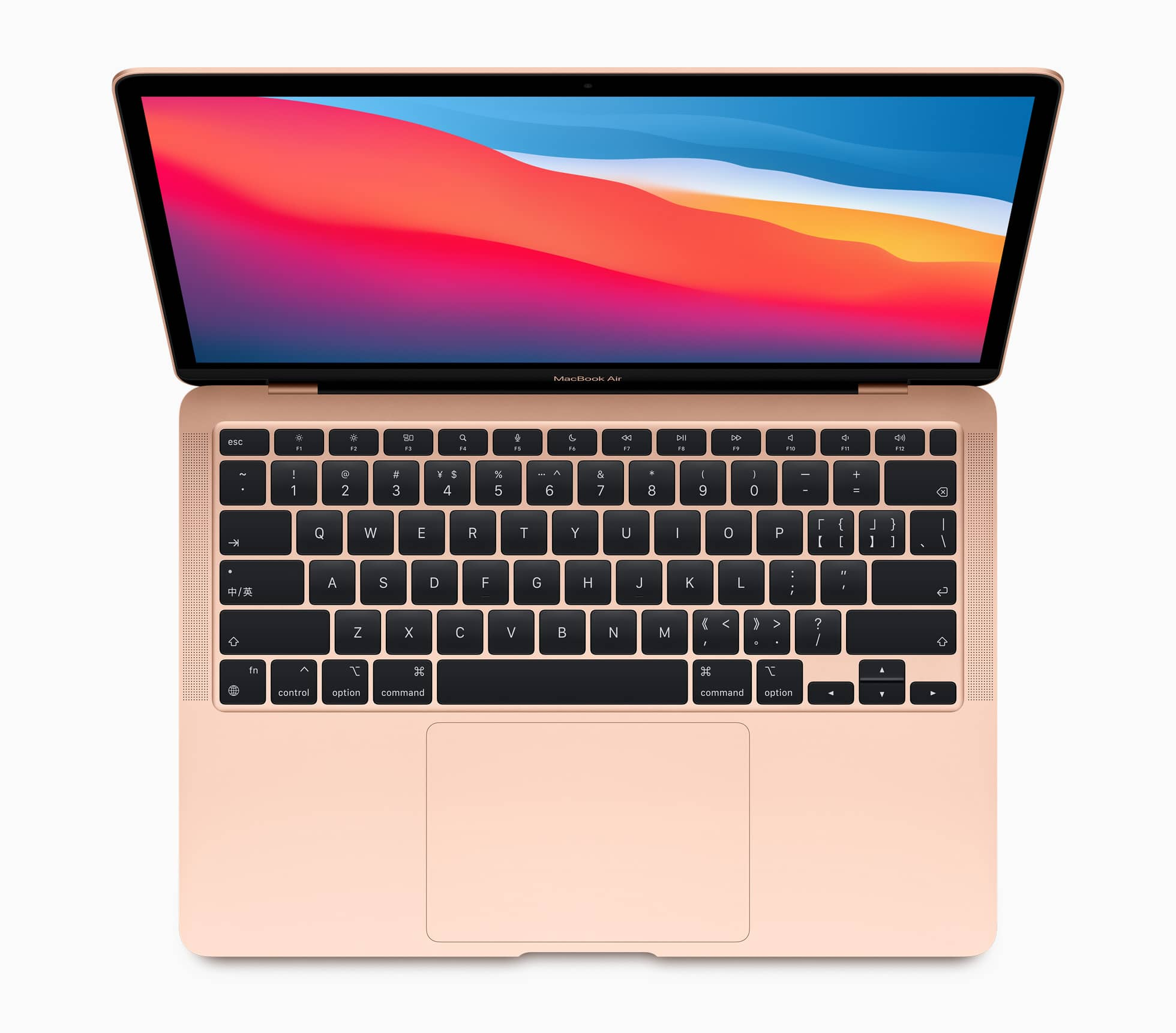 Apple MacBook Air 2020 s procesorem M1 03