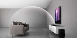 TCL Raydanz Dolby Atmos