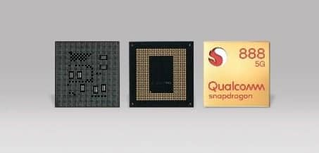 Qualcomm Snapdragon 888 01