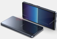 sony revive xperia compact renders