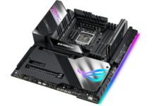 Asus ROG Maximus XIII Extreme 1600