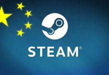 Steam China