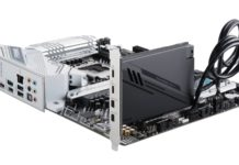 Asus ThunderboltEX 4 ilustrace 1600