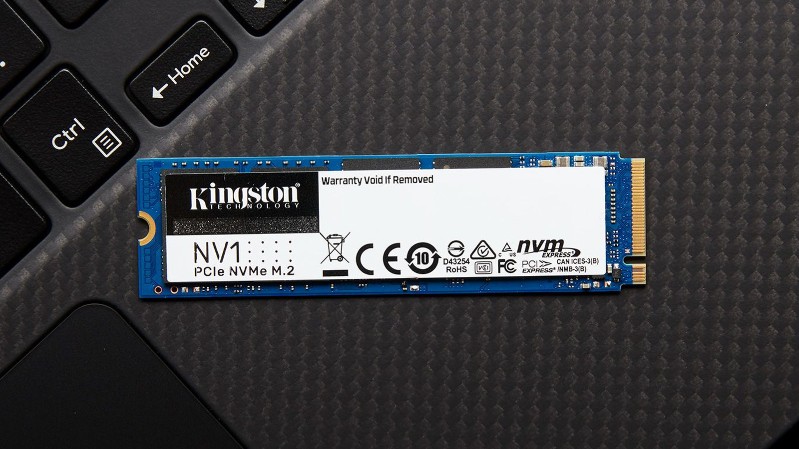 Kingston NV1 1600