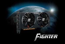 PowerColor Radeon RX 6700 XT Fighter 1600