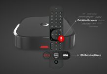 Vodafone TV Premium Box