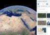Google Earth Timelapse 3