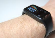 Honor Band 6 recenze1