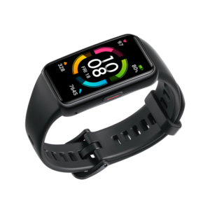 Honor Band 6 recenze21