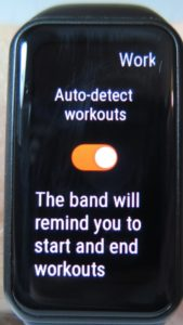 Honor Band 6 recenze8