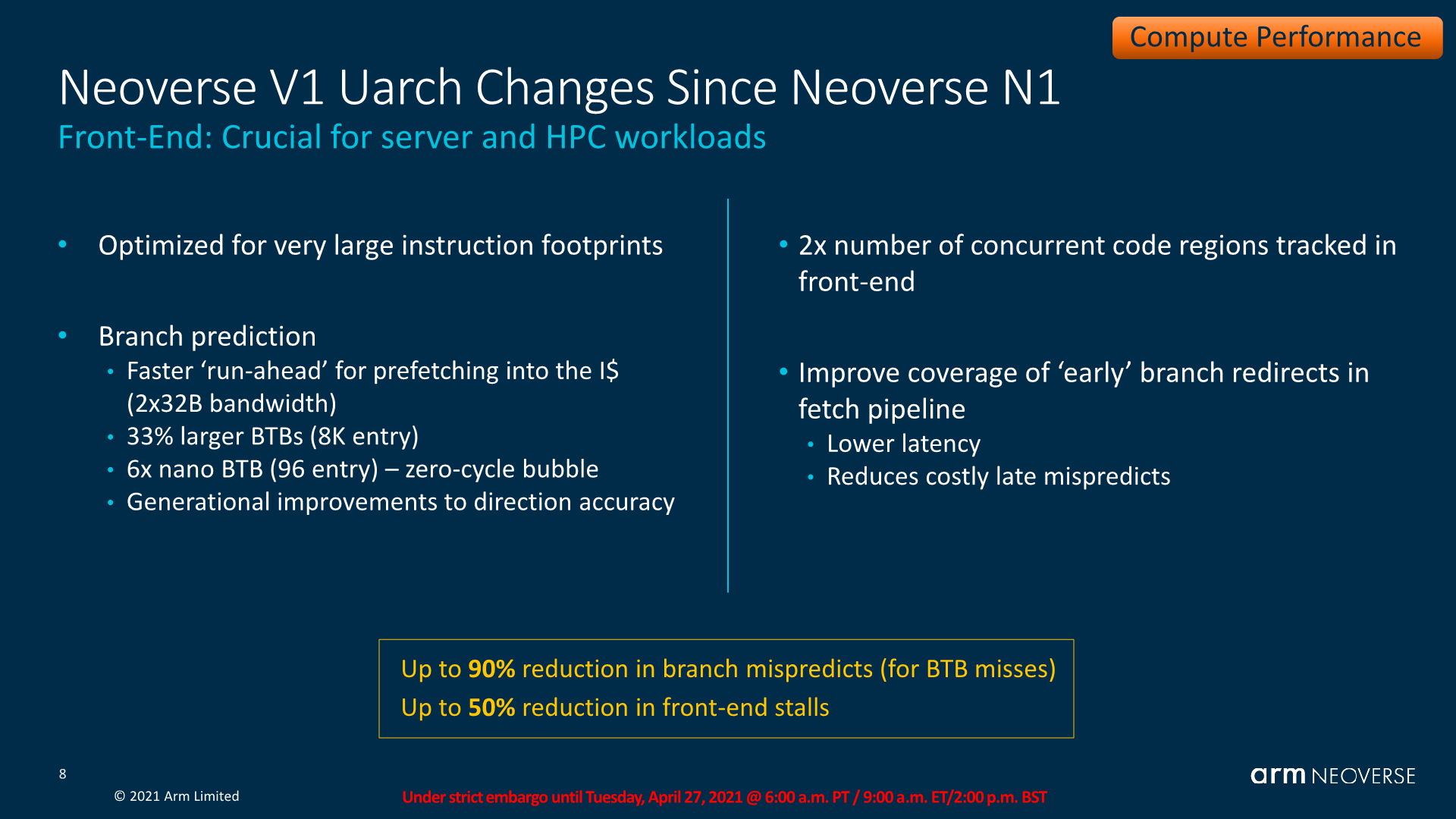ARM Neoverse V1 06