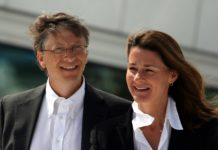 Bill a Melinda Gates