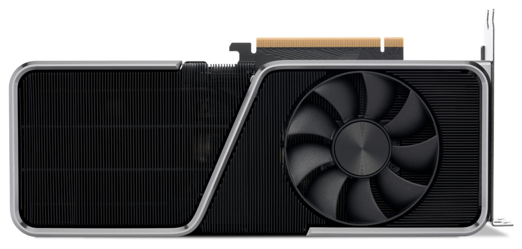 Nvidia GeForce RTX 3070 Ti Founders Edition 2