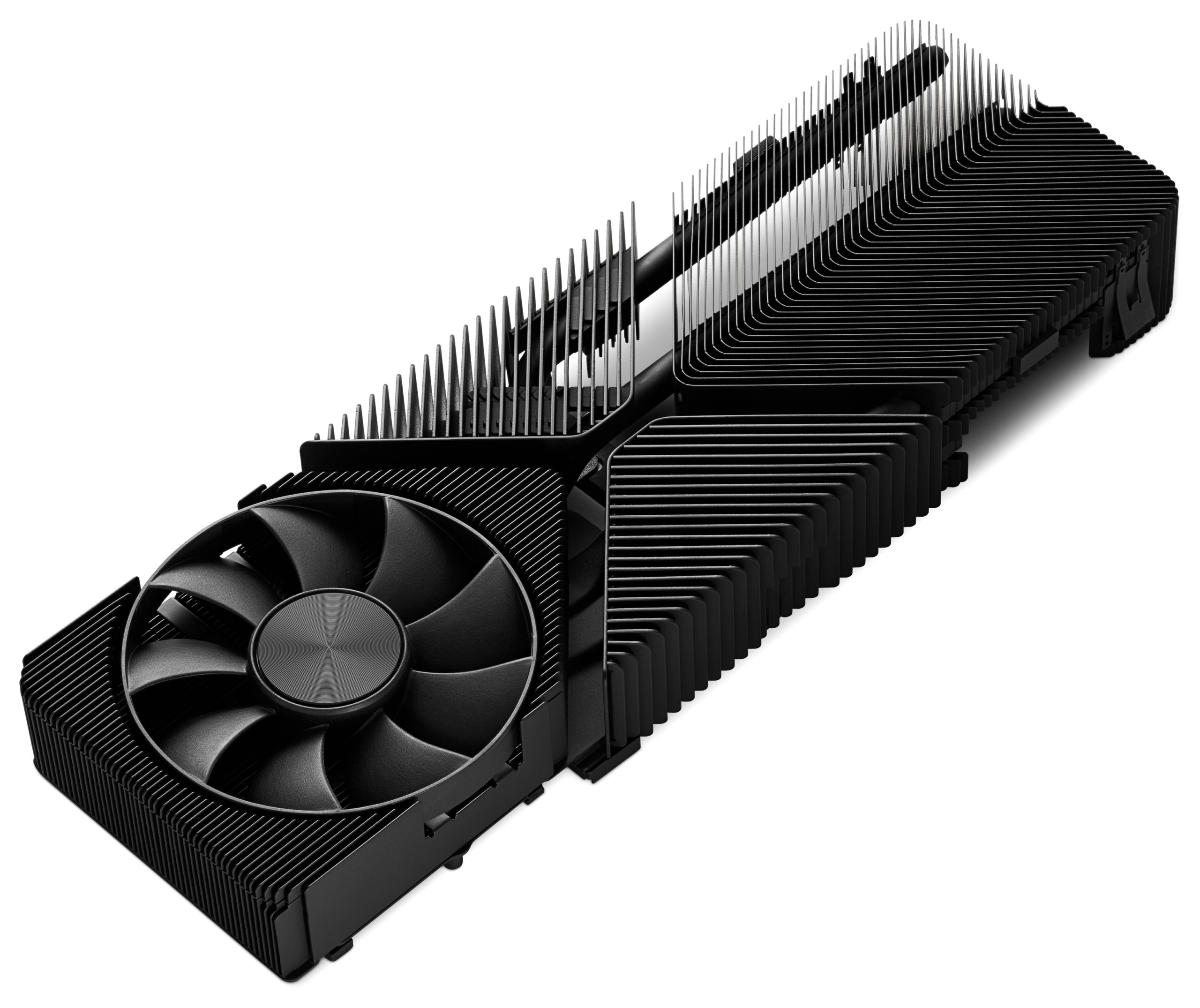 Nvidia GeForce RTX 3080 Ti Founders Edition 1