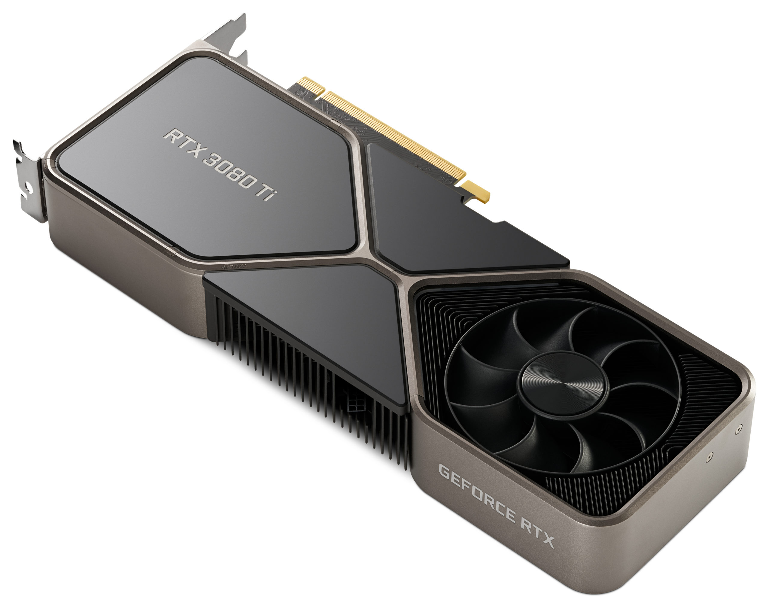 Nvidia GeForce RTX 3080 Ti Founders Edition 4
