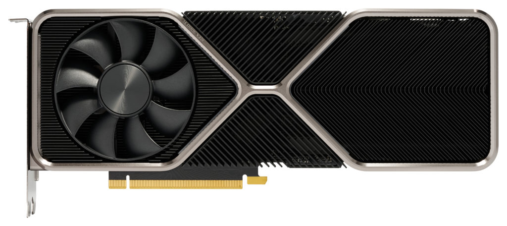 Nvidia GeForce RTX 3080 Ti Founders Edition 8