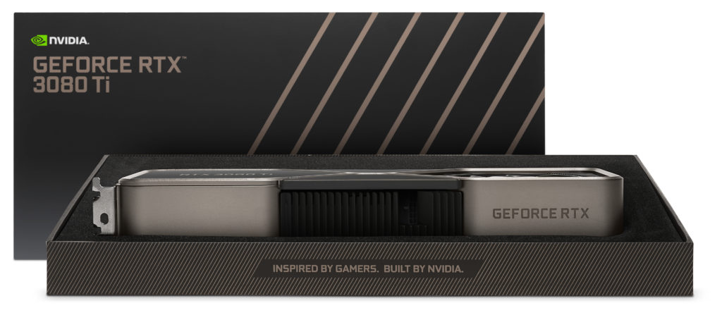 Nvidia GeForce RTX 3080 Ti Founders Edition 9