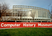 computer history museum mountain view ca