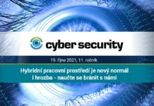 Konference Cyber Security