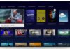 O2TV android TV